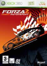 Hra pre Xbox 360 Forza Motorsport 2 - Zberateľská edícia