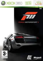 Hra pre Xbox 360 Forza Motorsport 3 (Ultimate Edition)