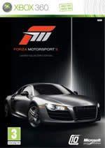 Hra pre Xbox 360 Forza Motorsport 3 CZ (Zberateľská edícia)