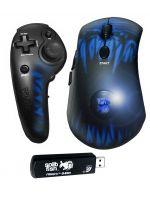 Príslušenstvo pre Playstation 3 FragFX Shark PS3
