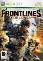 Hra pre Xbox 360 Frontlines: Fuel of War
