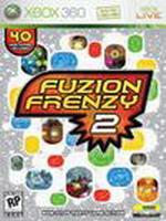 Hra pre Xbox 360 Fuzion Frenzy 2
