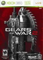 Hra pre Xbox 360 Gears of War 2 CZ (Zberateľská edícia)