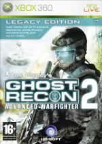 Hra pre Xbox 360 Tom Clancys Ghost Recon: Advanced Warfighter 2 (Legacy Edition)