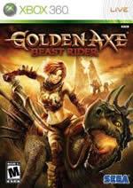 Hra pre Xbox 360 Golden Axe: Beast Rider