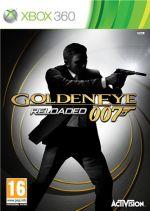 Hra pre Xbox 360 GoldenEye 007: Reloaded