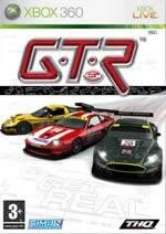 Hra pre Xbox 360 GTR