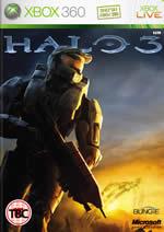 Hra pre Xbox 360 Halo 3