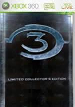 Hra pre Xbox 360 Halo 3 (Limited Collectors Edition)