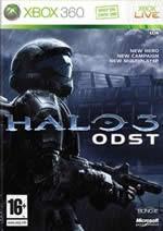 Hra pre Xbox 360 Halo 3: ODST