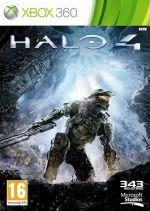 Hra pre Xbox 360 Halo 4