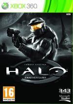 Hra pre Xbox 360 Halo: Combat Evolved Anniversary