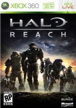 Hra pre Xbox 360 Halo: Reach