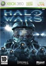 Hra pre Xbox 360 Halo Wars EN
