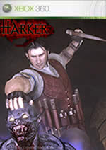Hra pre Xbox 360 Harker