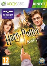 Hra pre Xbox 360 Harry Potter Kinect - BAZAR