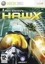 Hra pre Xbox 360 Tom Clancys: H.A.W.X.