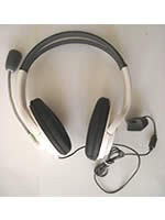 Prislušenstvo pre XBOX 360 XBOX 360 Sensational Headset