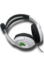 Prislušenstvo pre XBOX 360 XBOX 360 LiveChat Headset (KOMODO)