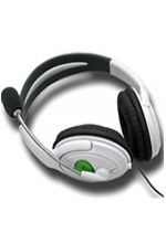 Prislu�enstvo pre XBOX 360 XBOX 360 LiveChat Headset (KOMODO)