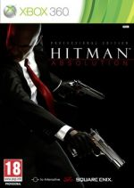 Hra pre Xbox 360 Hitman: Absolution (Professional Edition)