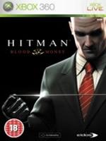 Hra pre Xbox 360 Hitman: Blood Money
