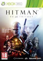 Hra pre Xbox 360 Hitman HD Trilogy