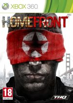Hra pro Xbox 360 Homefront