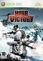 Hra pre Xbox 360 Hour of Victory