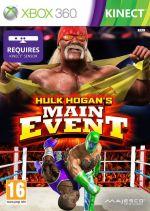 Hra pre Xbox 360 Hulk Hogans Main Event