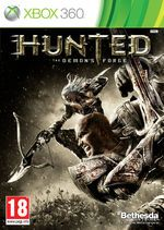 Hra pre Xbox 360 Hunted: The Demons Forge
