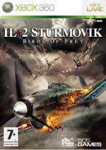 Hra pre Xbox 360 IL-2 Sturmovik: Birds of Prey