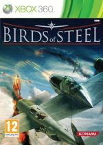 Hra pre Xbox 360 IL-2 Sturmovik: Birds of Steel