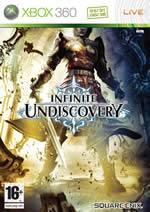Hra pre Xbox 360 Infinite Undiscovery