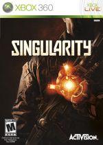 Hra pre Xbox 360 Singularity