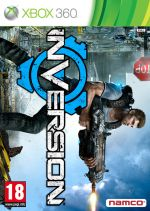 Hra pre Xbox 360 Inversion