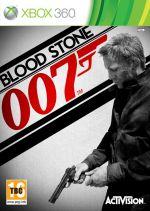 Hra pre Xbox 360 James Bond 007: Blood Stone