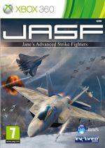 Hra pre Xbox 360 Janes Advanced Strike Fighters