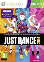 Hra pre Xbox 360 Just Dance 2014