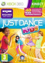 Hra pre Xbox 360 Just Dance Kids