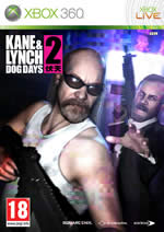 Hra pro Xbox 360 Kane and Lynch 2: Dog Days