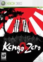 Hra pre Xbox 360 Kengo Zero