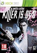 Hra pro Xbox 360 Killer is Dead (Limitovaná edice)