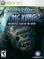 Hra pre Xbox 360 King Kong
