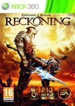 Hra pre Xbox 360 Kingdoms of Amalur: Reckoning