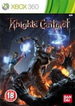 Hra pre Xbox 360 Knights Contract