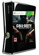 Prislušenstvo pre XBOX 360 XBOX 360 Slim - herná konzola (250GB) + CoD: Black Ops
