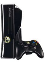 Prislu�enstvo pre XBOX 360 XBOX 360 Slim - hern� konzola (250GB) + Forza 4 + TES: Skyrim