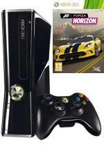 Prislušenstvo pre XBOX 360 XBOX 360 Slim - herná konzola (250GB) + Forza Horizon