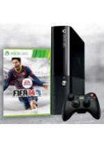 Prislušenstvo pre XBOX 360 XBOX 360 Slim Stingray - herná konzola (250GB) + FIFA 14 + 1 mesiac Xbox Live GOLD